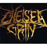 Cd Chelsea Grin Desolation Of Eden Chelsea Grin