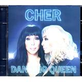 Cd Cher   Dancing Queen