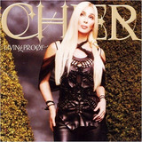Cd Cher   Living Proof