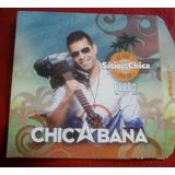 Cd Chicabana   Frete Gratis