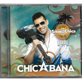 Cd Chicabana Verao 2015