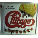 Cd Chicago Love Songs Lacrado Funk Black Slow Baladas