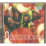 Cd Chiclete Com Banana Universo Paralelo 2000 Bmg Lacrado