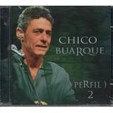 Cd Chico Buarque   Perfil 2