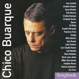 Cd Chico Buarque   Songbook   Volume 8