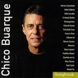 Cd Chico Buarque  songbook 6  Sueli Costa Monarco Wanda Sa