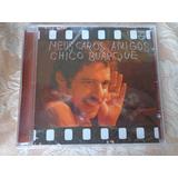 Cd Chico Buarque Meus Caros Amigos