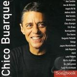 Cd Chico Buarque Songbook 5   Ana Carolina Paula Morelenbaum