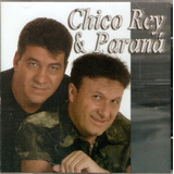 Cd Chico Rey E Paraná   Volume 14   Novo
