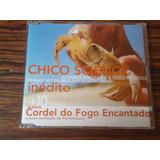 Cd Chico Science cordel Do Fogo Encantado