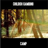 Cd Childish Gambino Camp