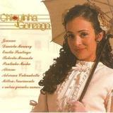 Cd Chiquinha Gonzaga   Trilha Miniserie Globo   Lacrado 1999