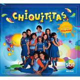 Cd Chiquititas 2013 Usado