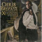 Cd Chris Brown   Exclusive