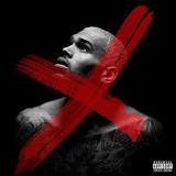 Cd Chris Brown   X