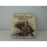 Cd Chris Cagle  Back In The Saddle  importado  2010