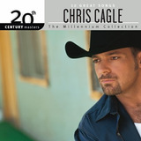 Cd Chris Cagle Millennium Collection: 20th Century Masters