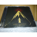 Cd Chris Cornell   Higher Truth 2015 Br   Novo Lacrado