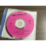 Cd Chris Cornell Cant Change Me Promocional Audioslave Singl