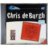 Cd Chris De Burgh   Millennium Internacional   He