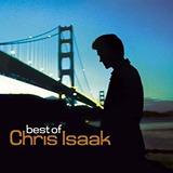 Cd Chris Isaak Best Of   Original Lacrado Pronta Entrega