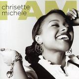 Cd Chrisette Michele I Am