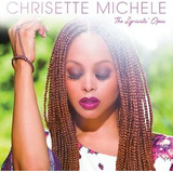 Cd Chrisette Michele Lyricists Opus