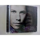 Cd Christian Chavez   Almas Transparentes