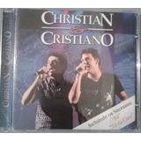 Cd Christian E Cristiano   Fã