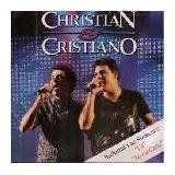Cd Christian E Cristiano Com Fa E Ta Na Cara
