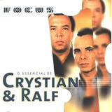 Cd Christian E Ralf  Serie Focus