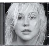 Cd Christina Aguilera   Liberation By