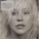Cd Christina Aguilera   Liberation