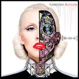 Cd Christina Aguilera Bionic 2010 Lacrado Original Raridade