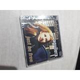 Cd Christina Aguilera Just Be Free Produto Novo Lacrado