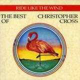 Cd Christopher Cross   The Best Of   Importado