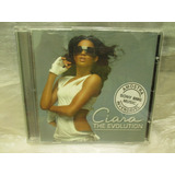Cd Ciara   The Evolution