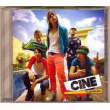 Cd Cine Flashback   Cd Original Lacrado   Frete Baixo