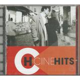 Cd Cine Hits Trilhas Cinema Sade Ub40 2003 Som Livre Lacrdo