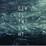 Cd Civil Twilight Holy Weather