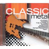 Cd Classic Metal Journey   Kansas   Asia   Europe   Twisted