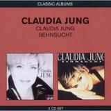 Cd Claudia Jung Classic Albums