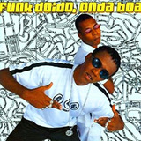 Cd Claudinho Buchecha Funk Doido Onda Boa Rap Mpb Pop Dance