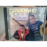 Cd Claudinho E Buchecha 1996
