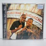 Cd Claudinho E Buchecha Ao Vivo 1999