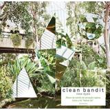 Cd Clean Bandit   New Eyes