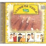 Cd Clube Da Viola 4   Joao Pedro Cristiano Guilherme Gustavo