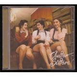 Cd Cluster Sisters Original Som Livre Lacrado