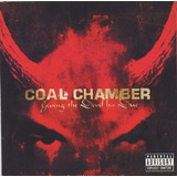 Cd Coal Chamber   Giving The Devil His Due
