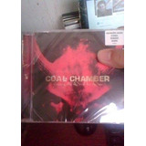 Cd Coal Chamber  giving The Devil The Due  Lacrado